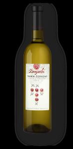 Komjatice, víno Komjatice, Tramín červený Komjathi