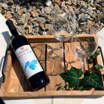 komjathi - degustácia vína frankovka modrá 2015