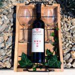 komjathi - degustácia vína tramín červený 2015