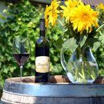 komjathi - degustácia vína dornefelder barrique 2015