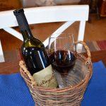 komjathi - sedliacky dom ochutnávka vín